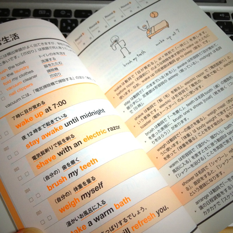 毎日の英単語 『毎日の英文法』は文法カテゴリーで、『毎日の英単語』は単語カテゴリーで... 英語