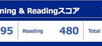 第227回 #TOEIC Listening & Reading 公開テスト結果分析+事前の学習内容