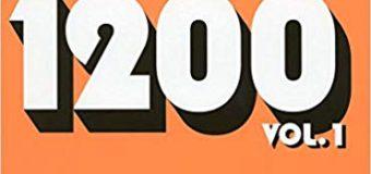 負荷をかけた模試を解きたい人へ!『新メガ模試1200問 TOEIC L&Rテスト VOL.1』
