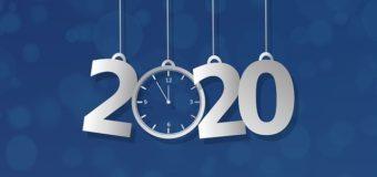 2020年の英語学習に関する新年の抱負と具体的な計画